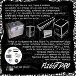 Case para equipamentos de áudio