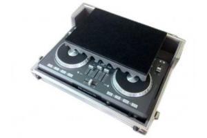 Jam Controladora c/ Plataforma de Notebook